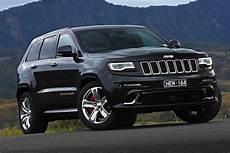 Australia Q4 2013 Jeep Grand Shines Best