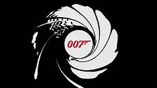 007 Bond Logo Dwglogo