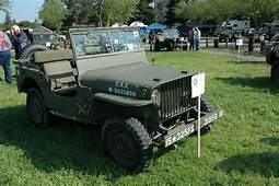 Jeep Willys MB 1941 – WalkAround  I JEEP WILLYS