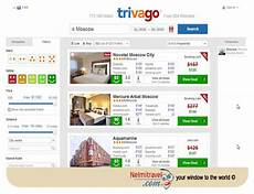 finding the best hotel deals with trivago nelmitravel