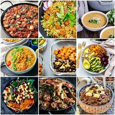 30 delicious vegan meal prep recipes breakfast lunch dinner snacks salt lavender