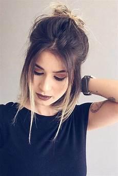 by stylers studio mid length haircuts cute hairstyles for medium hair hair lengths