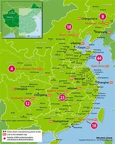 oem plants china marklines automotive industry portal