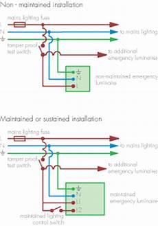 emergency lighting m j newton electrical
