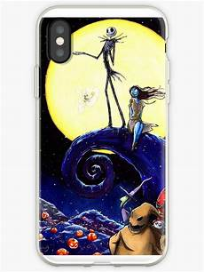 Nightmare Before Iphone Xr Wallpaper