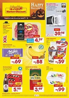 Netto Marken Discount Ab 23 10 2017 Seite 1