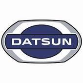 Datsun Logo  9000 Design Ideas