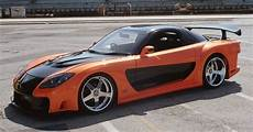 Fast Furious World Los Coches De The Fast And The