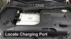 auto air conditioning repair 2012 lexus rx windshield wipe control check windshield washer fluid lexus rx450h 2010 2015 2010 lexus rx450h 3 5l v6