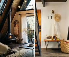 transformative yo home big design in a small 1970s a frame cabin transformed into light filled modern