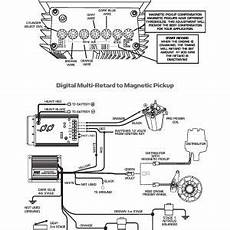 Msd Digital 6al Wiring Diagram Free Wiring Diagram