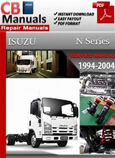 auto repair manual free download 1994 isuzu space navigation system isuzu n series 1994 2004 service repair manual ebooks automotive