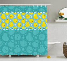 yellow duck shower curtain rubber duck shower curtain yellow duckies