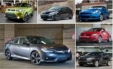 cheapest new car 2018 the cheapest new cars for 2018 ford redesigns