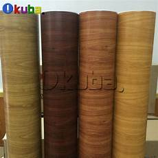 oak wood grain vinyl roll pvc car furniture decoration