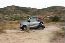 Das Neue Smart Fortwo Cabrio Im Fahrbericht Wann Kommt