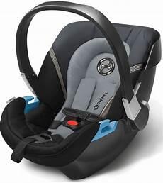 Cybex Aton 2 Infant Car Seat Moon Dust