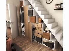 Dressing Sous Escalier D 233 Co Chambre Armoire Ou Dressing 224 Vous De Choisir