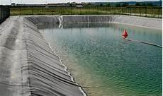 vasche d acqua impermeabilizzazione bacini raccolta acque e vasche