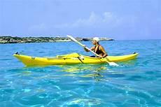 kayak 183 welcome to elba