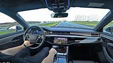 audi a8 55 tfsi 2018 test drive