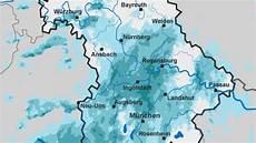 wetter augsburg morgen wettervorhersage bayern bayernwetter