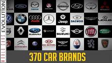 W C E 370 Car Brands A Z Company Logos Countries