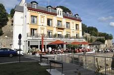 L H 244 Tel Avec La Mer Picture Of Hotel De La Vallee