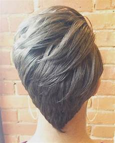 V Cut Hairstyle For Hair
