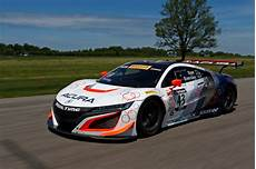 honda nsx gt3 the acura nsx gt3 will prove the haters wrong
