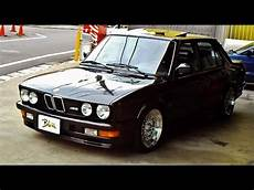 Bmw M5 E28 Look