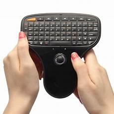 N5901 4ghz Wireless Mini Keyboard Trackball n5901 2 4ghz wireless mini keyboard trackball air mouse
