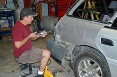 learn car body work repair easy to follow step by step guide on dvd video ebay precision body and paint of bend in bend oregon relylocal