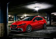 Mazda 3 Mps 2015 Design Inspiration V1 0 By Powerd By