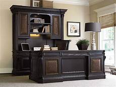 executive home office furniture sets hooker furniture home office telluride computer credenza