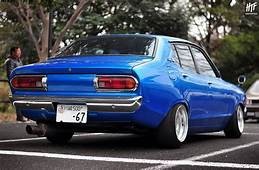 1000  Images About Datsun 120y B210 On Pinterest Cars