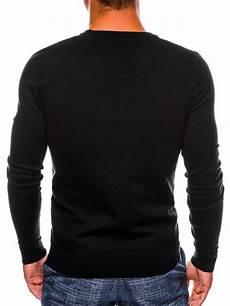 herren pullover e122 schwarz herrenmode kaufen