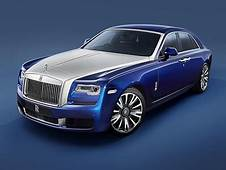 Rolls Royce Cars Price List 2019 DP & Monthly