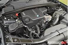 2015 Bmw X1 Sdrive20i Review Performancedrive