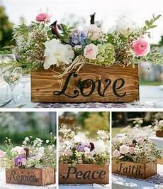 100 wooden box wedding d 233 cor centerpieces wedding
