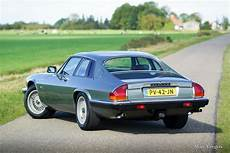 Jaguar Xjs V12 He Coupe 1986 Welcome To Classicargarage