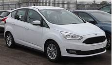 Ford X Max - ford c max