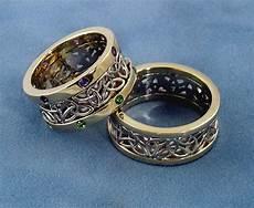 gaelic wedding rings object alian 231 as de casamento