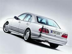 Mercedes E 55 Amg W210 1997 1998 1999 2000