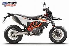ktm 690 smc r supermoto 2019 ktm 690 smc r upgraded engine and suspension