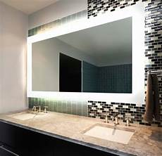 miroir de salle de bain design id 233 es de d 233 coration