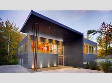 15 Homes with Industrial Exterior Designs   Home Design Lover