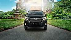 toyota avanza 2020 philippines 2020 toyota avanza with new design launched for p790k price