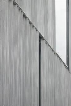 fassaden vielfaeltige lichtdurchflutete raffinesse architekturschule in