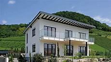 Haus Pultdach Eingeschossig